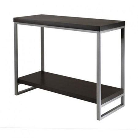 Jared Console Table- Enamel Steel (Console Tube)