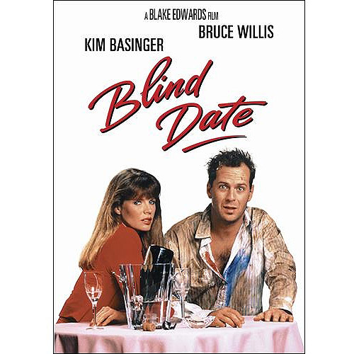 Blind Date (Widescreen)