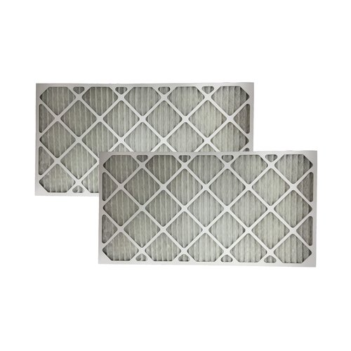 Crucial Allergen Furnace Air Filter (Set of 2)