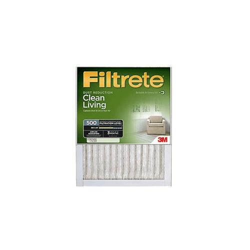 Image of 3M COMPANY 519DC-6 12x20x1 Filtrete Filter
