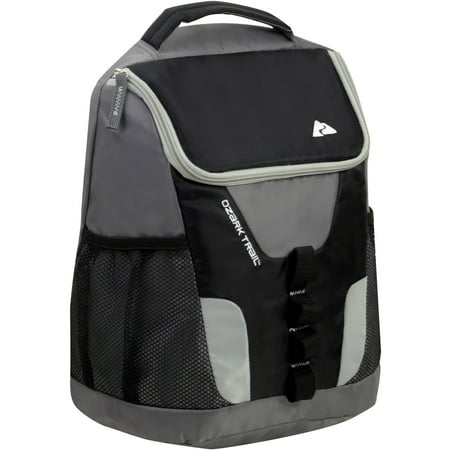 Ozark Trail Ozark Trail 12 Can Insulated Backpack Cooler