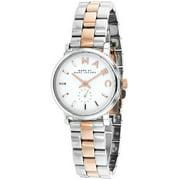 Marc Jacobs Women's Baker MBM3331 Two-Tone Stainless-Steel Quartz Watch