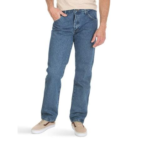 Mens Jeans Stoash 33x29 Classic Fit Straight Leg 33