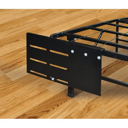 - Eco-Lux Platform Frame 14'' Brackets For Headboard And Footboard