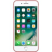 Apple iPhone 7 Plus 256GB Red Fully Unlocked (Verizon + AT&T + T-Mobile + Sprint) Smartphone - Grade B Refurbished