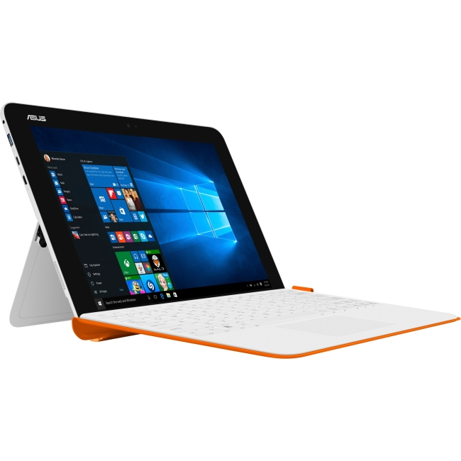 "Asus Transformer Mini T102HA-D4-WH 10.1"" Touchscreen LCD ..."