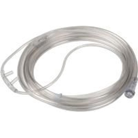 - Cannula with Tubing  7 ft. Tubing, 1 Count