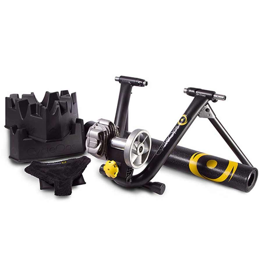 CycleOps Fluid 2 Cycling Power Training Kit