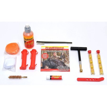Traditions Load It/Shoot It/Clean It Kit