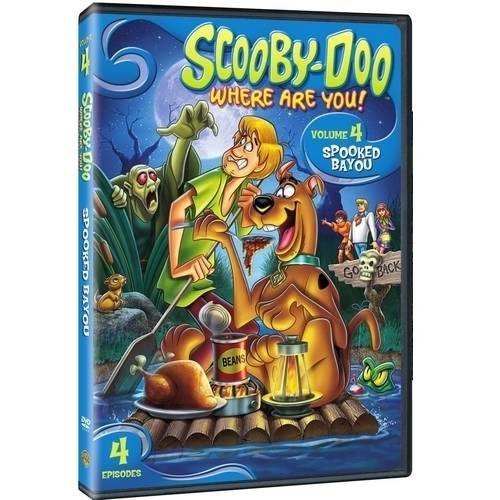 Scooby-Doo Where Are You?: Season One, Volume Four (Full Frame)