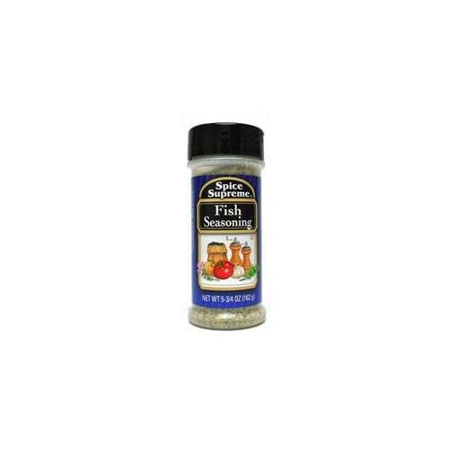 Spice Supreme Fish Seasoning (Single)