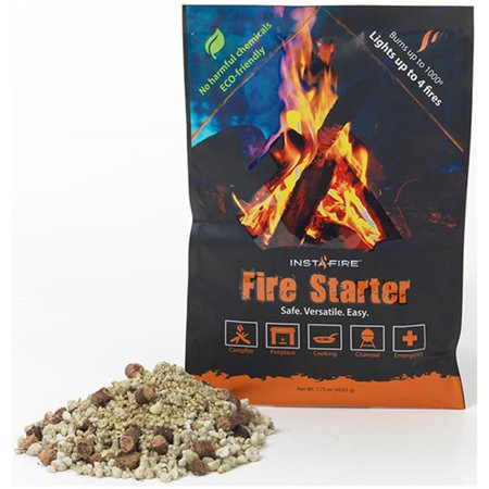Fire Starter Single Pouch