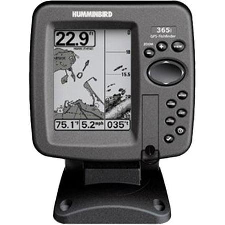 humminbird 365i internal sonar/gps combo - walmart, Fish Finder