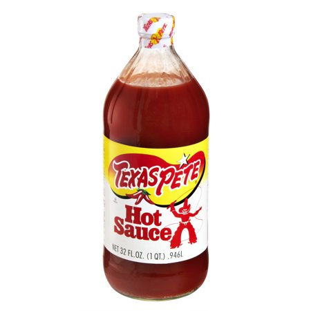 6f647727e28 UPC 075500000041 product image for Texas Pete Red Hot Sauce