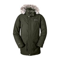 Eddie Bauer Men's Superior Down Parka