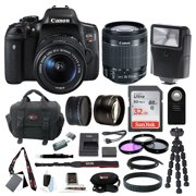Battery canon camera canon eos rebel t6i digital camera with ef s 18 55mm f35 fandeluxe Images