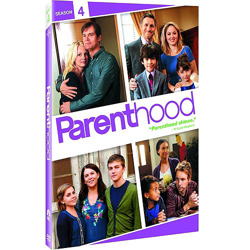 Parenthood: Season Four (Anamorphic Widescreen)