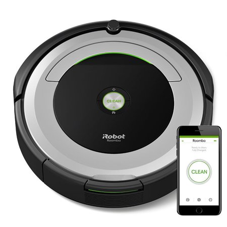Irobot Roomba 690 Vacuum Cleaning Robot