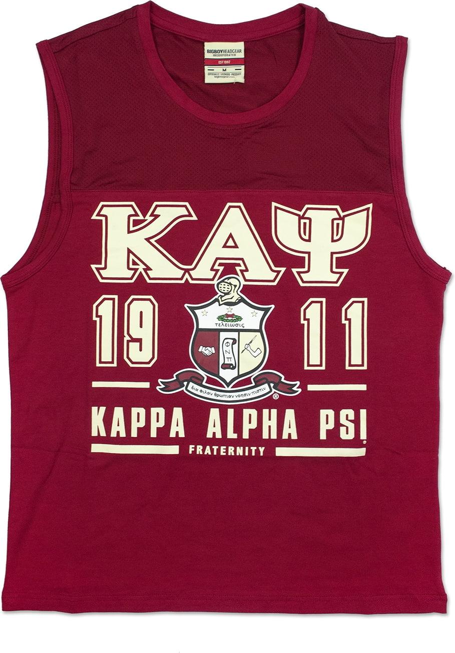 Kappa alpha psi homosexuality