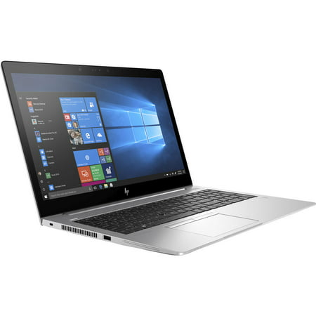 "HP EliteBook 850 G5 15.6"" LCD Notebook - Intel Core i7 (8th Gen) i7-8650U Quad-core (4 Core) 1.9GHz - 8GB DDR4 SDRAM - 256GB SSD - Windows 10 Pro"