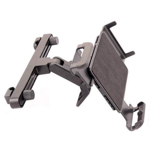 iSimple StrongHold Universal Headrest Mounting System for Tablets