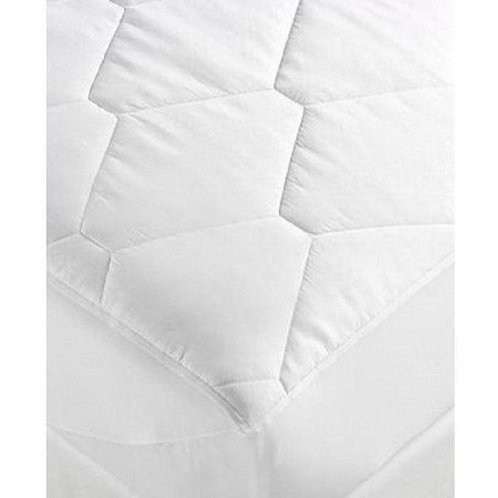 Tommy Hilfiger Twin Mattress Quilted Pad (Tommy Hilfiger Home European Sham)
