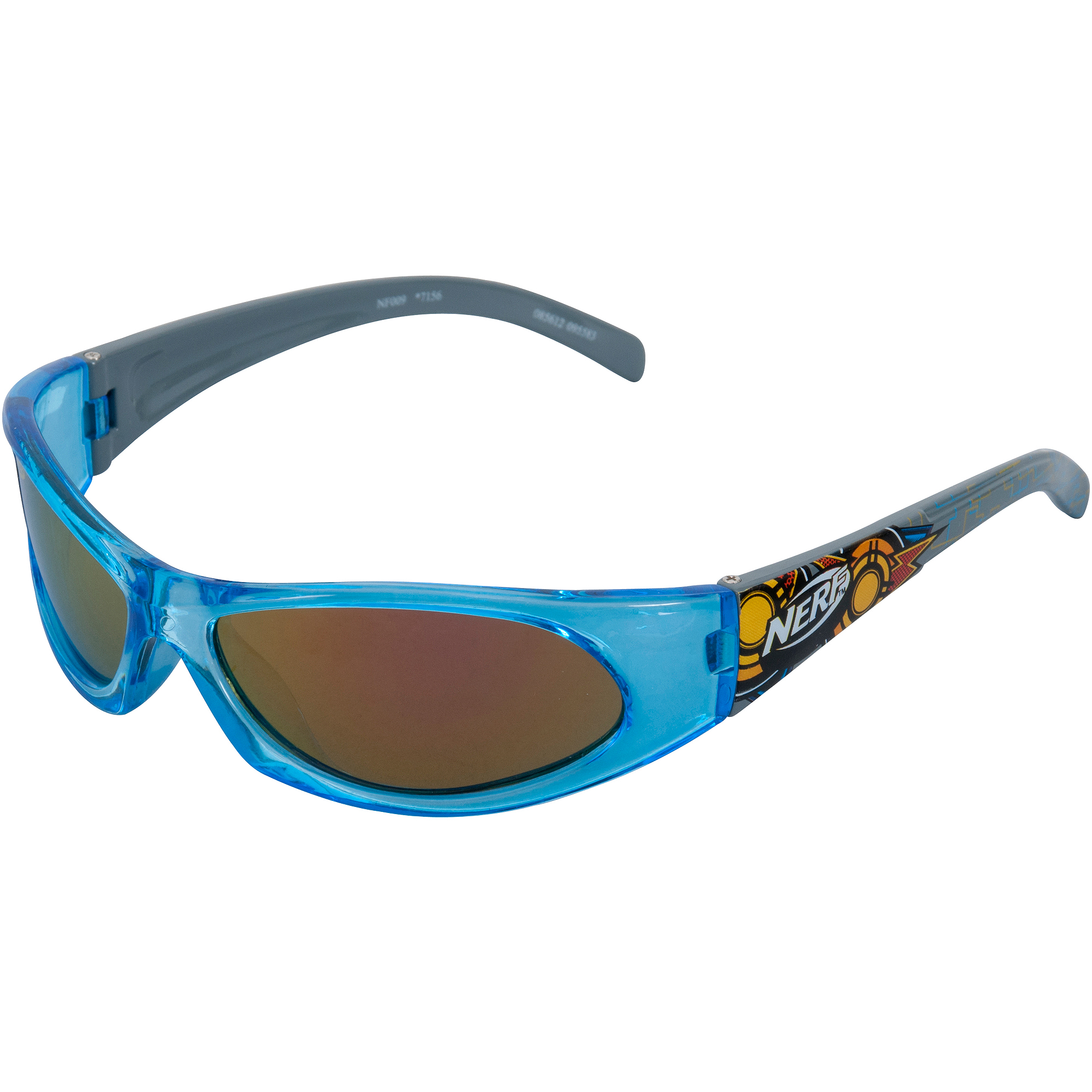 nerf childrens sunglasses walmart