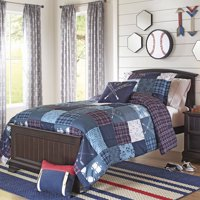 Better Homes and Gardens Kids Sports Bedding Comforter Set
