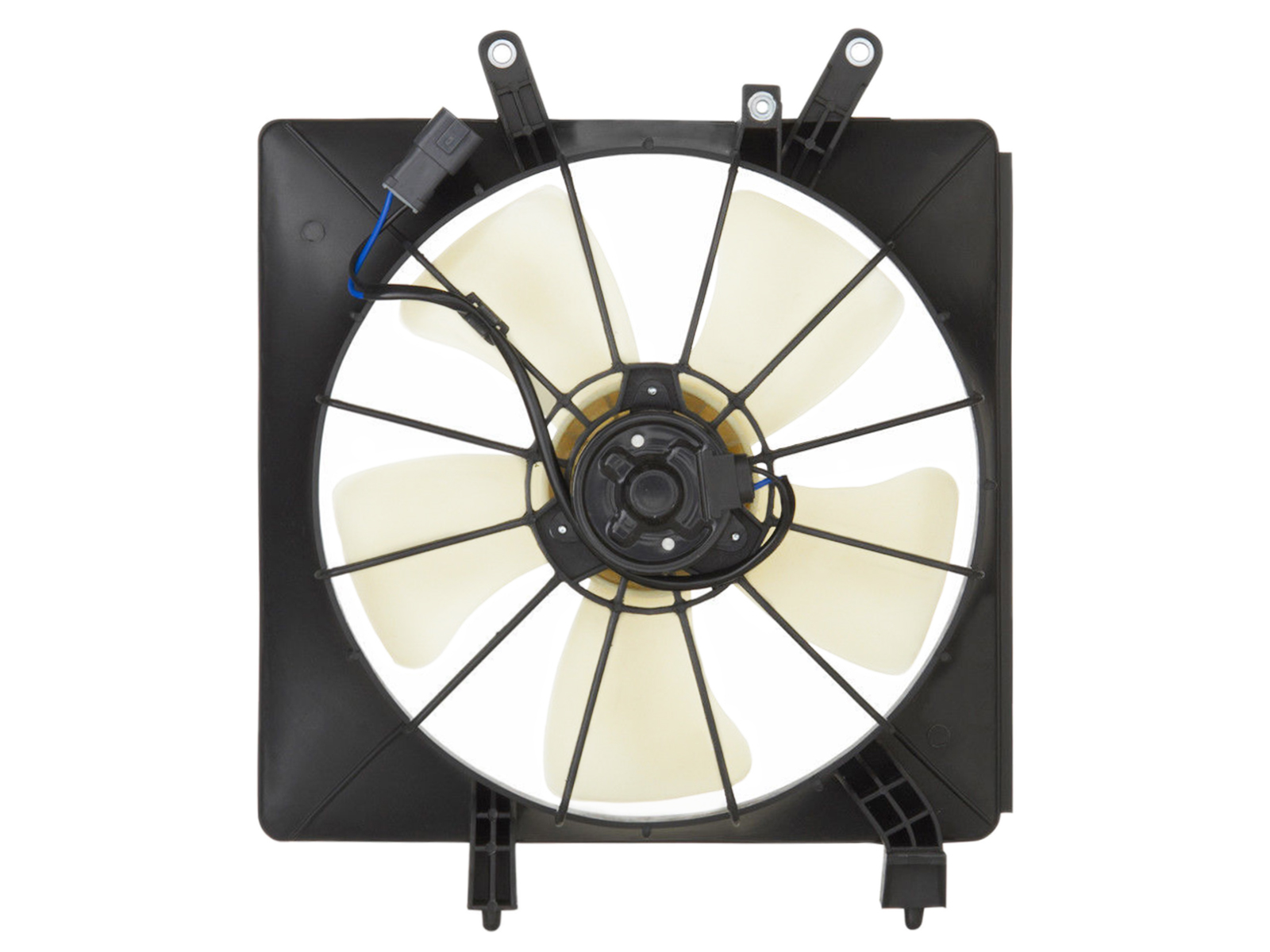 Radiator Cooling Fan Assembly For Honda Civic  HO3115115
