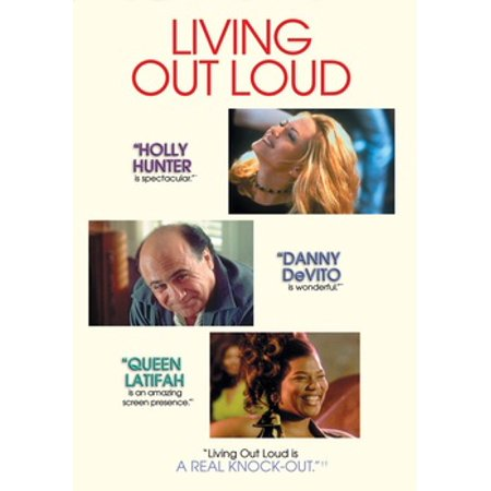 Living Out Loud (DVD)
