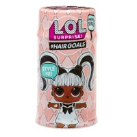 L.O.L. Surprise! #Hairgoals Makeover Series with 15 Surprises