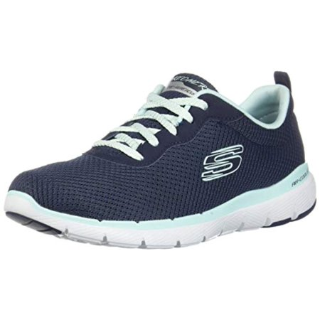 9ead6b64eb3 Skechers - Skechers Women s Flex Appeal 3.0-First Insight Shoe - Walmart.com