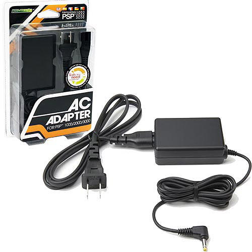 KMD 5V Power Adapter AC  For Sony PlayStation Portable 1000/2000/3000