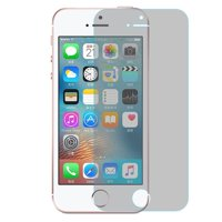Insten Clear Tempered Glass Screen Protector Film Cover For Apple iPhone SE 5 5S