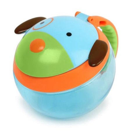 Skip Hop Zoo Snack Cup - Dog](Baby Snack Containers)
