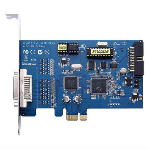 GeoVision GV800-8 PC Capture Card 8 Channel