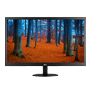 "AOC Monitor 18.5  1366 x768 Res VGA E970SWN <p>Enjoy superior image quality and sharp resolution with the AOC 19"" LED Widescreen Monitor (E970SWN Black). Featuring a vivid 1366 x 768 resolution, this monitor is Energy Star-certified. The AOC widescreen monitor features a slim design with an extra narrow bezel and 20M:1 dynamic contrast ratio. The e970Swn is also VESA 100mm wall mount compliant. You can view two documents side by side or watch movies with millions of colors displayed for realistic photo and video reproduction. The 19"" widescreen monitor delivers exceptional performance. This is especially noticeable when playing games and watching videos, thanks to its detailed text and graphics. All this comes in a package that will deliver plenty of energy without being a high user of electricity. Turn to the AOC 19"" LED Widescreen Monitor for sharp resolution and picture quality.</p>"