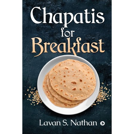 Chapatis for Breakfast - eBook