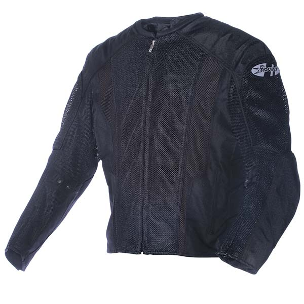 Joe Rocket Phoenix 5.0 Mesh Jacket Black/Black
