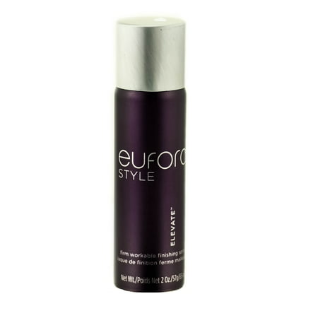 - Eufora Elevate Firm Hold Workable Finishing Hair Spray 2 oz