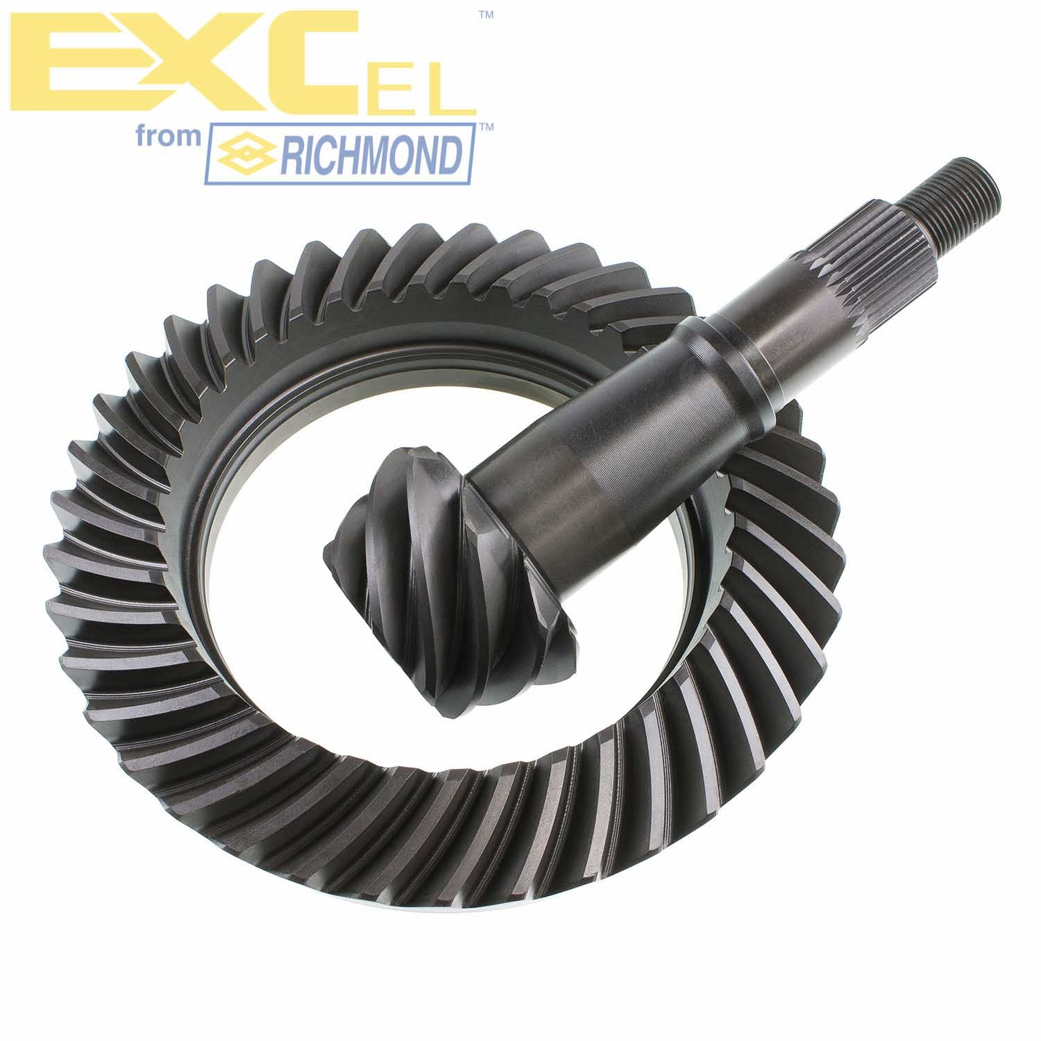EXCEL from Richmond GM95488 Differential Ring And Pinion