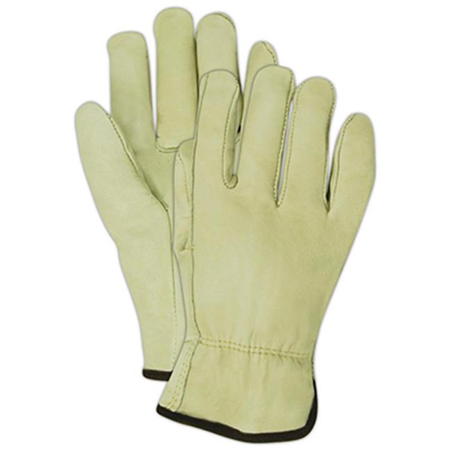 Magid ROC30TL ROC Kevlar Shell Nitrile Coated Palm Glove Mens Large Men/'s Large Magid Glove and Safety