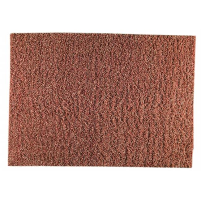 M A Trading MTBTOKRED030054 Tokyo 90x160 Red-Rust