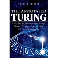 The Annotated Turing (Paperback)