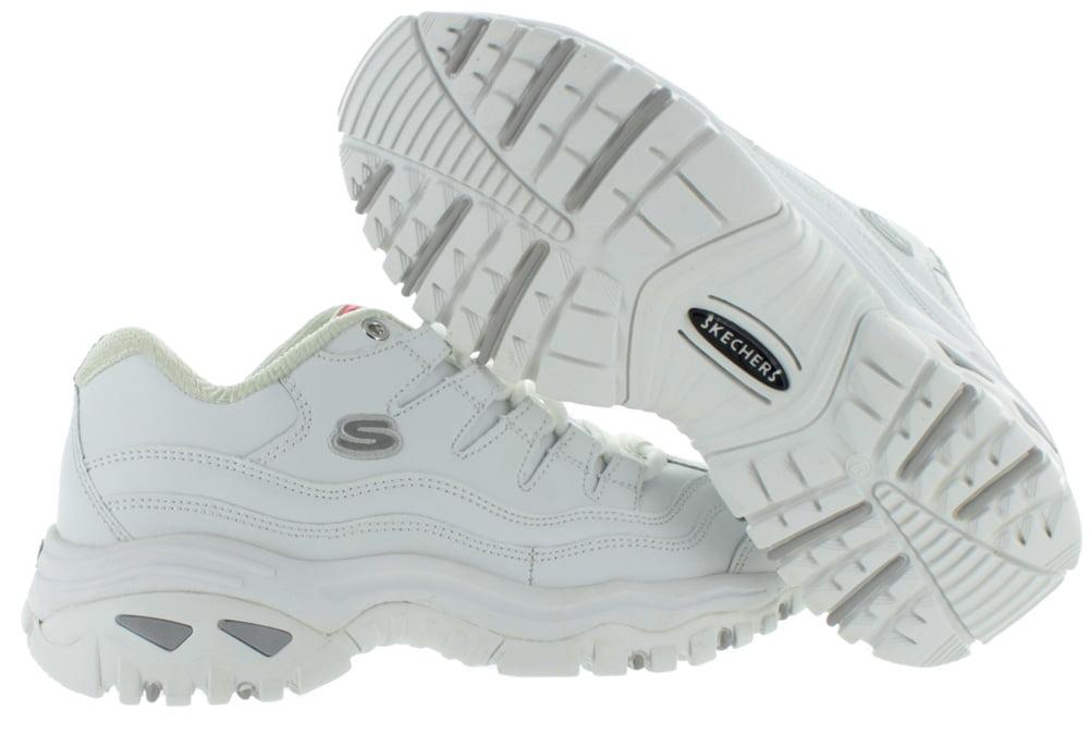 3e203f12e09d Skechers - Skechers Sports Women s Energy Millennium Sneakers Shoes Wide  Width - Walmart.com