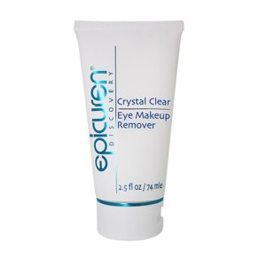 Epicuren Crystal Clear Make-up Remover (2.5 oz)
