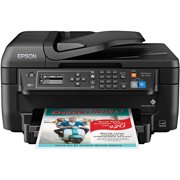 Best Epson Printers - Epson WF-2750 All-in-One Wireless Color Printer with Scanner Review
