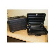 CH Ellis 9302 Rota-Lux Rotationally Molded Tool Case