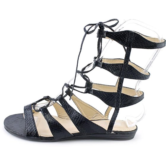 3ec39b3ab8c1 G.C. Shoes - G.C. Shoes Amazon Women Open Toe Synthetic Gladiator Sandal -  Walmart.com