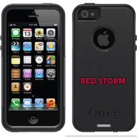 Penn State Primary Design on OtterBox Commuter Series Case for Apple iPhone 5SE/5s